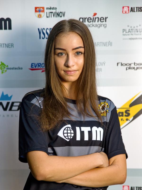 Janouškovcová Aneta