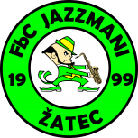 FbC Jazzmani Žatec yellow